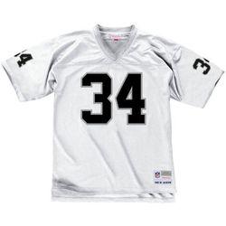 T-shirt Maillot NFL Bo Jackson Los Ang - Mitchell And Ness - Modalova