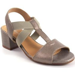 Sandales Sandale 500 or - Maria Jaen - Modalova