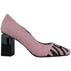 Chaussures escarpins Stiletto soft pink - Thewhitebrand - Modalova