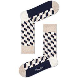 Chaussettes Filled optic sock - Happy Socks - Modalova