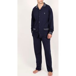 Pyjamas / Chemises de nuit Tenue d'intérieur pyjama pantalon chemise Mazarine Admas - Admas For Men - Modalova