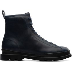Boots Bottines à lacets cuir BRUTUS - Camper - Modalova