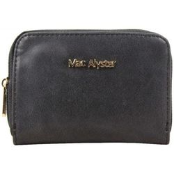Portefeuille Porte monnaie noir - Mac Alyster - Modalova