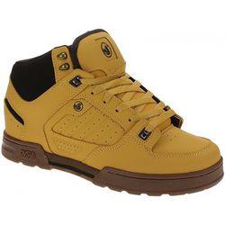 Chaussures MILITIA BOOT chamois lthr - DVS - Modalova