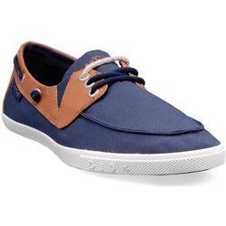 Chaussures 55437BLEU BLEU MARINE - People'Swalk - Modalova
