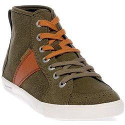 Chaussures 54804VERT VERT KAKI - People'Swalk - Modalova
