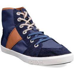 Chaussures 55436BLEU BLEU MARINE - People'Swalk - Modalova