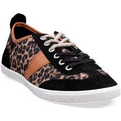 Chaussures 55404MARRON/LEOPARD - People'Swalk - Modalova