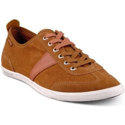 Chaussures 54755MARRON TAN - People'Swalk - Modalova