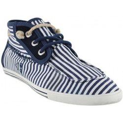Chaussures 35079BLEU BLANC - People'Swalk - Modalova