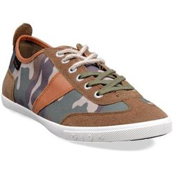 Chaussures 55404VERT CAMOUFLAGE - People'Swalk - Modalova