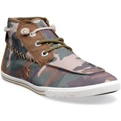 Chaussures 55434VERT CAMOUFLAGE - People'Swalk - Modalova