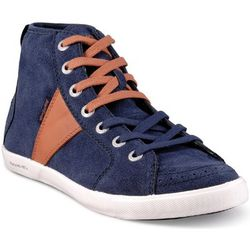 Chaussures 54804BLEU BLEU MARINE - People'Swalk - Modalova