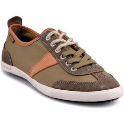 Chaussures 54069VERT VERT KAKI - People'Swalk - Modalova