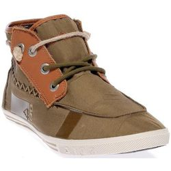 Chaussures 55434VERT VERT KAKI - People'Swalk - Modalova