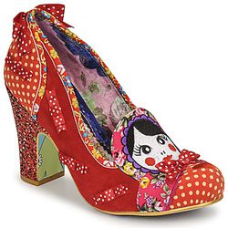 Chaussures escarpins MATRYOSHKA MEMORIES - Irregular Choice - Modalova
