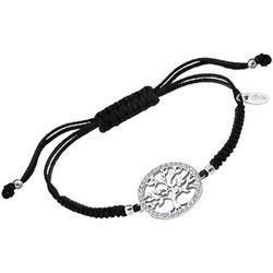 Bracelets Bracelet Silver Collection Family Tree Cordon - Lotus - Modalova