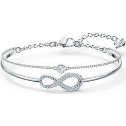 Bracelets Bracelet jonc Infinity - Swarovski - Modalova