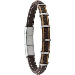 Bracelets Bracelet Kessel marron - Jourdan - Modalova