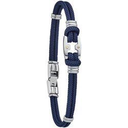 Bracelets Bracelet Maho bleu marine - Jourdan - Modalova