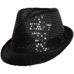 Chapeau Chapeau de fête paillettes - Chapeau-Tendance - Modalova