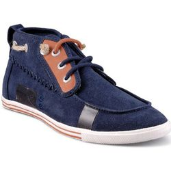 Chaussures 54754BLEU BLEU MARINE - People'Swalk - Modalova
