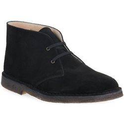 Boots Isle NERO DESERT BOOT - Isle - Modalova