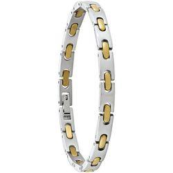 Bracelets Jourdan Bracelet bicolore - Jourdan - Modalova