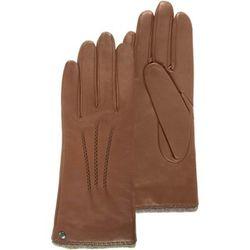 Gants Gants gants cuir doublés cachemire - Isotoner - Modalova