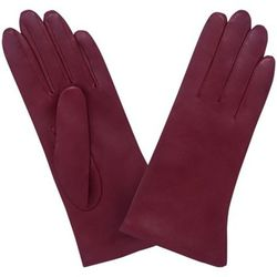 Gants Gants cuir ref_23653 649 Rouge - Glove Story - Modalova