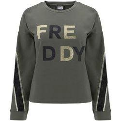 Sweat-shirt Freddy F0WSDS5 - Freddy - Modalova