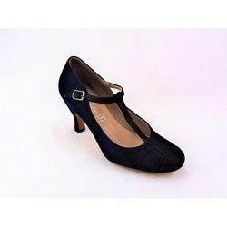 Chaussures escarpins 5577NBLEU - Maria Jaen - Modalova