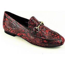Chaussures Maria Jaen 9628ROUGE - Maria Jaen - Modalova