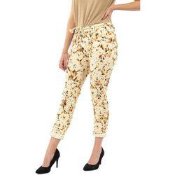 Pantalon p0pb 1125 madreperla - Please - Modalova