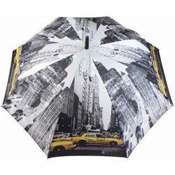 Parapluies Parapluie long canne auto Smati  Motif New York / Taxi Jaune - A Découvrir ! - Modalova