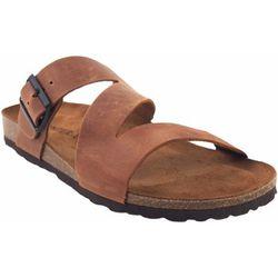 Sandales Sandale 9553 cuir - Interbios - Modalova