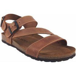 Sandales Sandale 9557 cuir - Interbios - Modalova