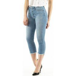 Jeans 3/4 & 7/8 p6aj 1670 blu denim - Please - Modalova