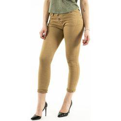 Jeans 3/4 & 7/8 p78a 1823 camel - Please - Modalova