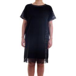 Robe Freddy S1WSDD1 Robe femme noir - Freddy - Modalova
