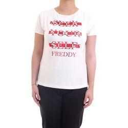 T-shirt S1WSLT6 T-Shirt/Polo Lait - Freddy - Modalova