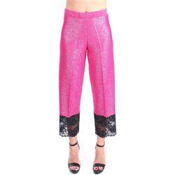 Pantalon S1/H1SP04 Tondu Rose choquant - Circus Hotel - Modalova