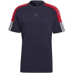 T-shirt T-shirt Essentials Logo - adidas - Modalova