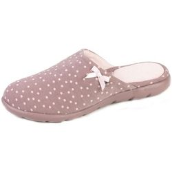 Chaussons Chaussons mules ref51868 Taupe - Isotoner - Modalova