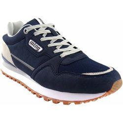 Chaussures Chaussure MUSTANG 84698 bleu - MTNG - Modalova