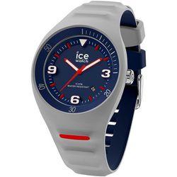 Montre Montre P. Leclercq Grey blue Medium - Ice Watch - Modalova