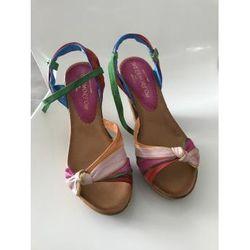 Sandales Chaussures à talons été - Metamorf'Ose - Modalova