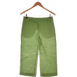 Pantalon Pantacourt 36 - T1 - S - Zara - Modalova