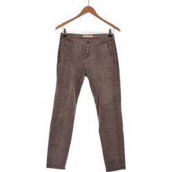 Pantalon Pantalon Slim 34 - T0 - Xs - Zara - Modalova