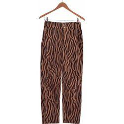 Chinots Pantalon Droit 34 - T0 - Xs - Zara - Modalova